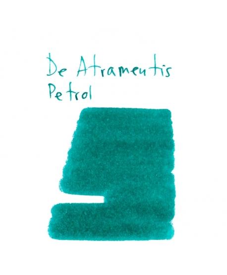 De Atramentis PETROL (Vial 2 ml)