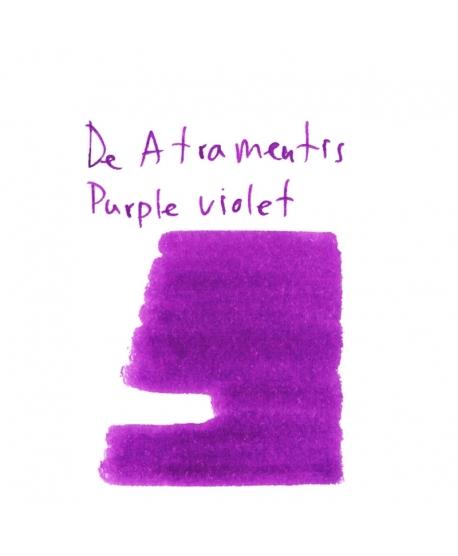 De Atramentis PURPLE VIOLET (Vial 2 ml)