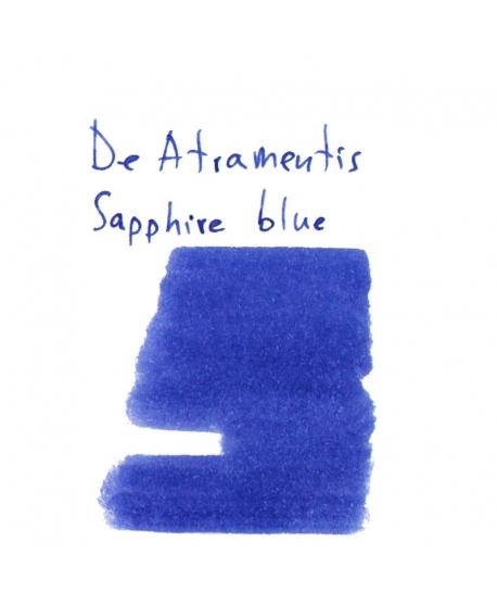 De Atramentis SAPPHIRE BLUE (Vial 2 ml)