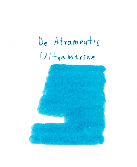De Atramentis ULTRAMARINE (Vial 2 ml)
