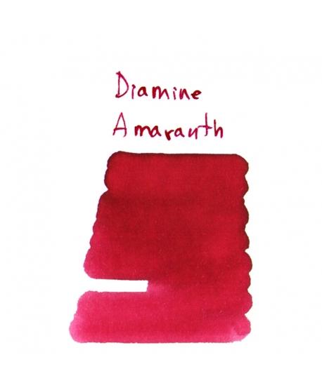 Diamine AMARANTH (2 ml plastic vial of ink)