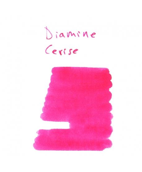 Diamine CERISE (2 ml plastic vial of ink)