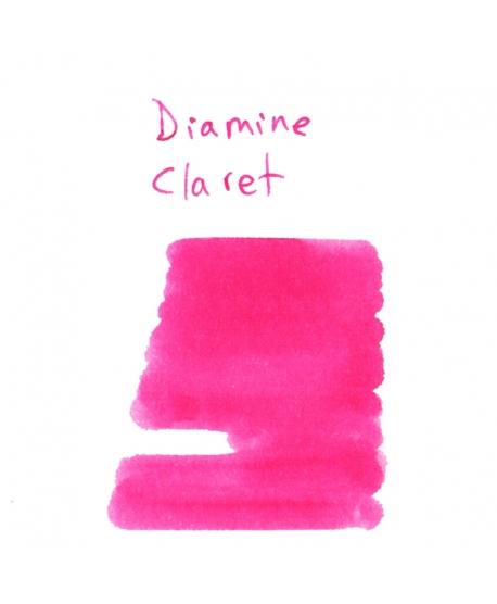 Diamine CLARET (2 ml plastic vial of ink)