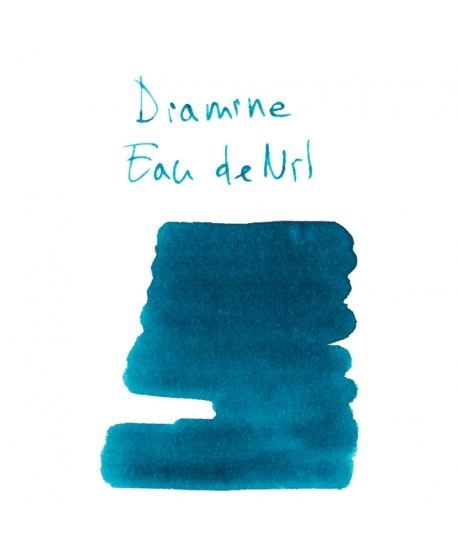 Diamine EAU DE NIL (Flacon 2 ml)