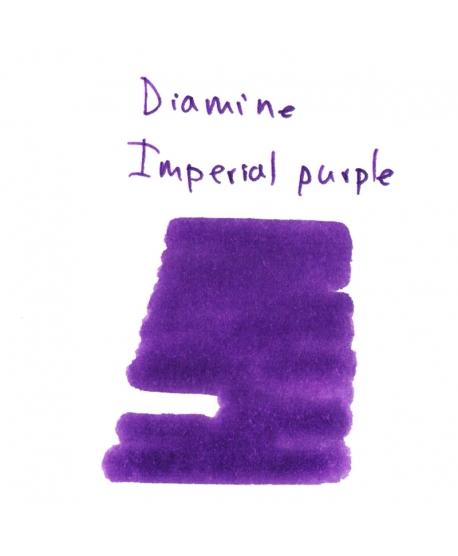 Diamine IMPERIAL PURPLE (Vial 2 ml)