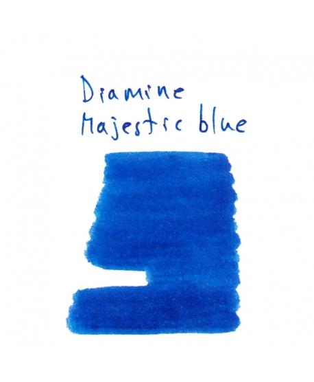 Diamine MAJESTIC BLUE (Vial 2 ml)