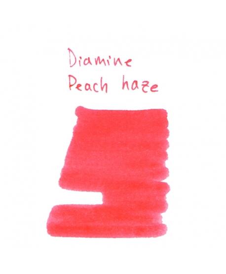 Diamine PEACH HAZE (Vial 2 ml)