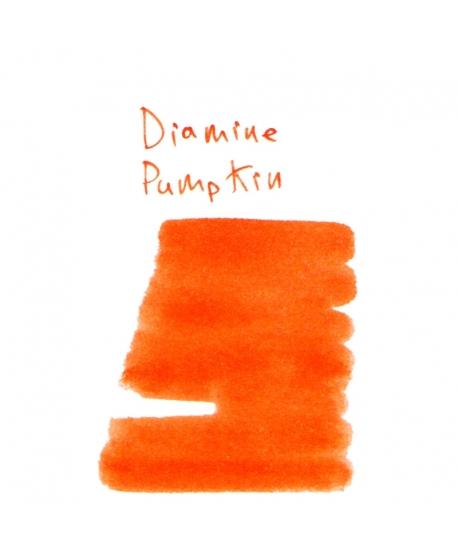 Diamine PUMPKIN (2 ml plastic vial of ink)
