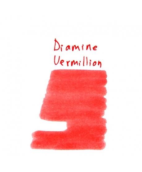 Diamine VERMILLION (Vial 2 ml)