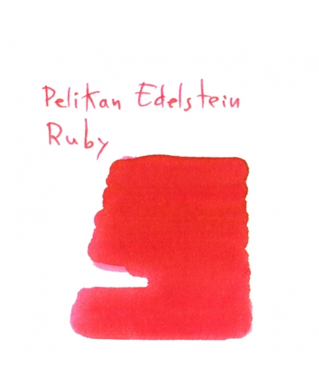 Pelikan EDELSTEIN RUBY (2 ml plastic vial of ink)