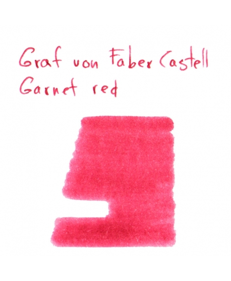 Faber-Castell GARNET RED (Flacon 2 ml)