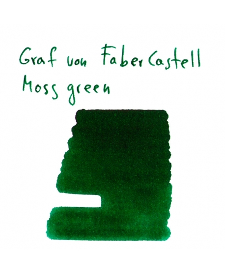 Faber-Castell MOSS GREEN (2 ml plastic vial of ink)