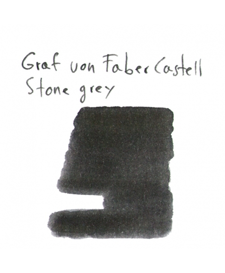 Faber-Castell STONE GREY (Vial 2 ml)