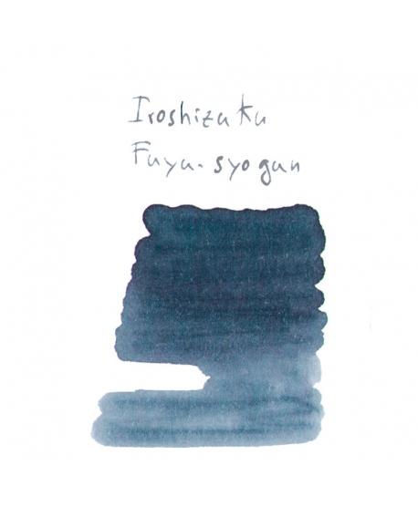 Pilot Iroshizuku FUYU-SYOGUN (Flacon 2 ml)