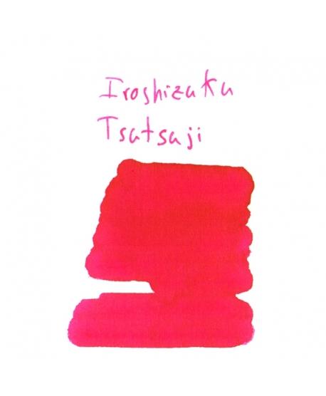 Pilot Iroshizuku TSUTSUJI (Flacon 2 ml)