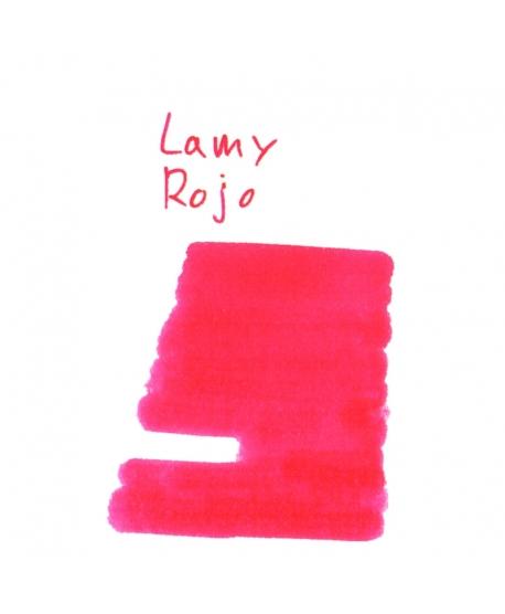 Lamy ROJO (Flacon 2 ml)