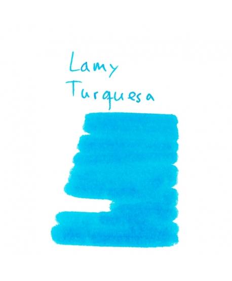 Lamy TURQUESA (Flacon 2 ml)