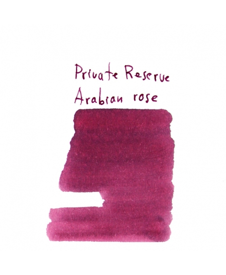 Private Reserve ARABIAN ROSE (2 ml plastic vial of ink)