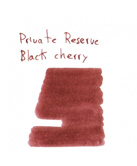 Private Reserve BLACK CHERRY (2 ml plastic vial of ink)
