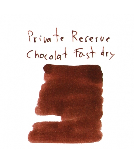 Private Reserve CHOCOLAT FAST DRY (Vial 2 ml)