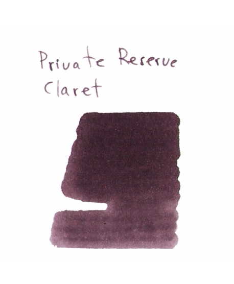 Private Reserve CLARET (Vial 2 ml)
