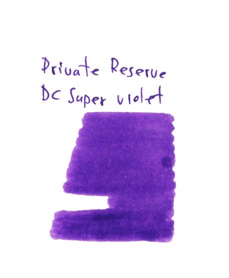 Private Reserve DC SUPER VIOLET (Vial 2 ml)