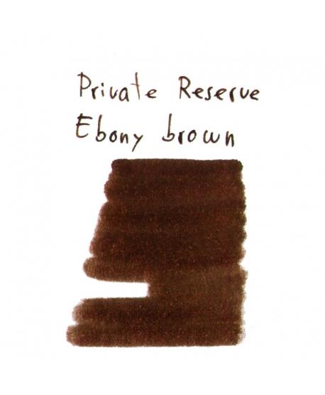 Private Reserve EBONY BROWN (Vial 2 ml)