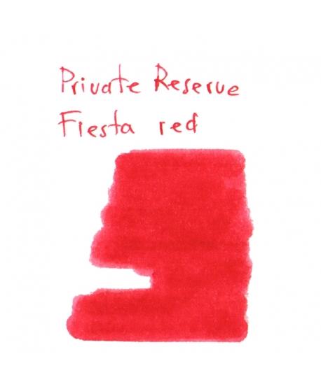 Private Reserve FIESTA RED (Vial 2 ml)