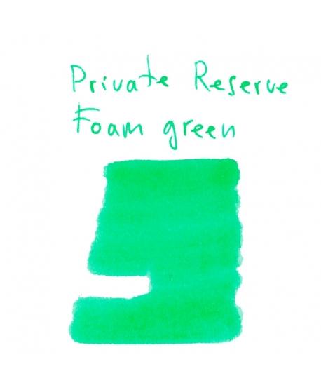 Private Reserve FOAM GREEN (Vial 2 ml)
