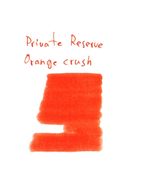 Private Reserve ORANGE CRUSH (Vial 2 ml)