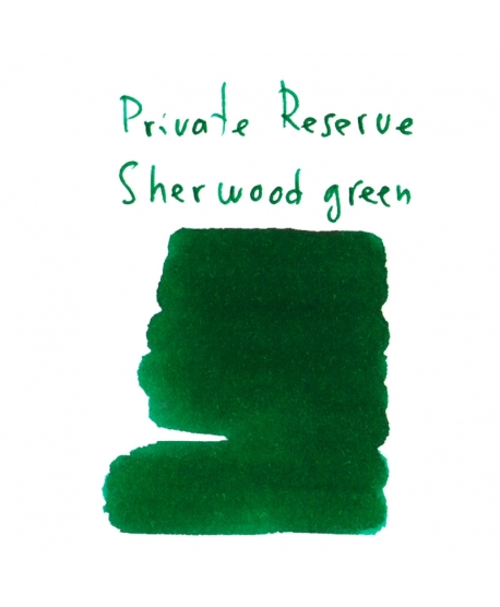 Private Reserve SHERWOOD GREEN (Vial 2 ml)