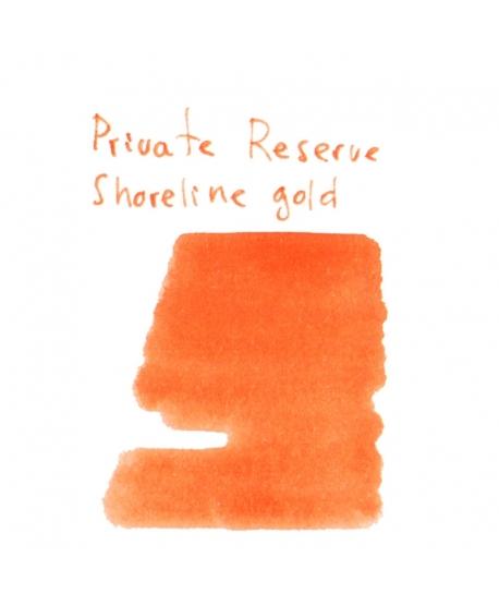 Private Reserve SHORELINE GOLD (Vial 2 ml)