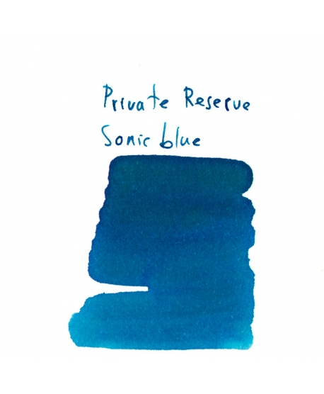 Private Reserve SONIC BLUE (Vial 2 ml)