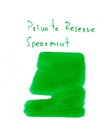 Private Reserve SPEARMINT (Vial 2 ml)