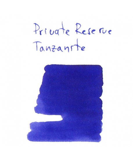 Private Reserve TANZANITE (Vial 2 ml)