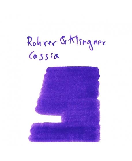 Rohrer & Klingner CASSIA (Vial 2 ml)