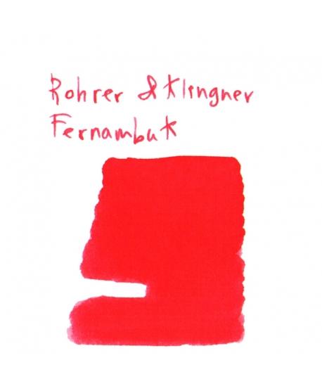 Rohrer & Klingner FERNAMBUK (Vial 2 ml)