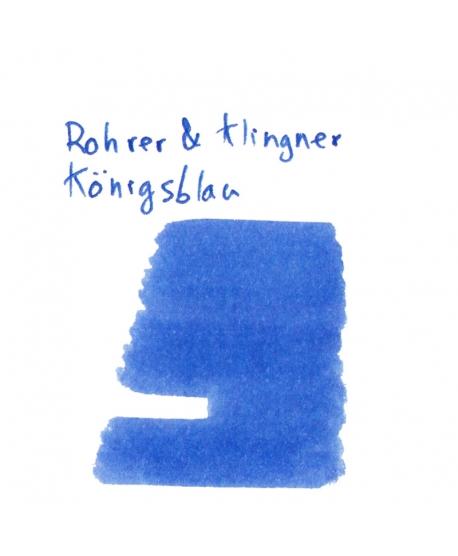 Rohrer & Klingner KÖNIGSBLAU (Vial 2 ml)