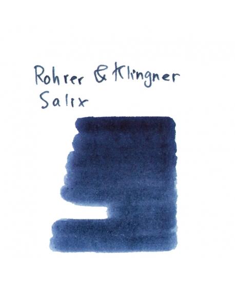 Rohrer & Klingner SALIX (Vial 2 ml)