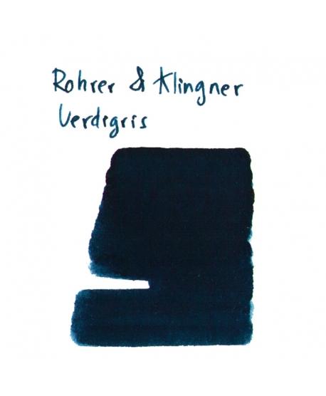 Rohrer & Klingner VERDIGRIS (Vial 2 ml)