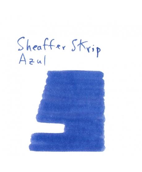 Sheaffer Skrip BLUE (2 ml plastic vial of ink)