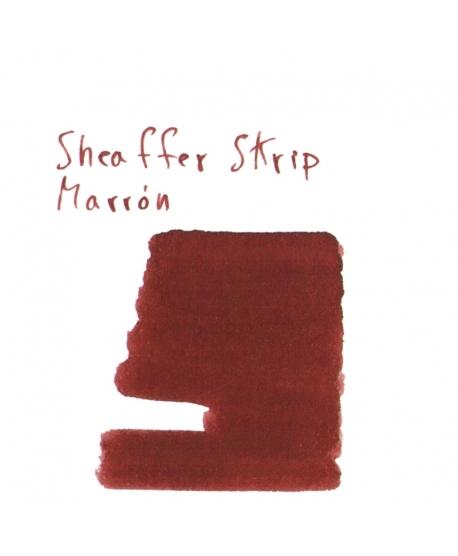 Sheaffer Skrip BROWN (2 ml plastic vial of ink)