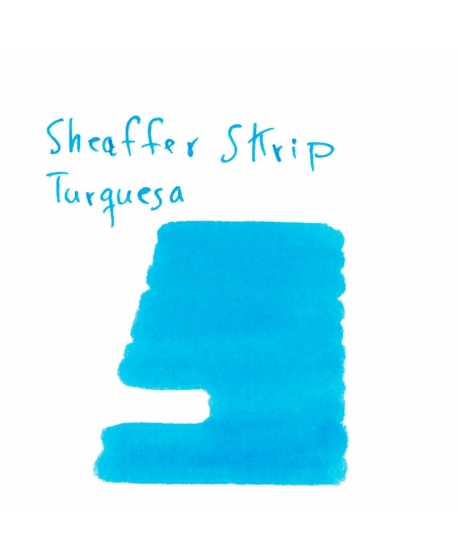Sheaffer Skrip TURQUESA (Flacon 2 ml)
