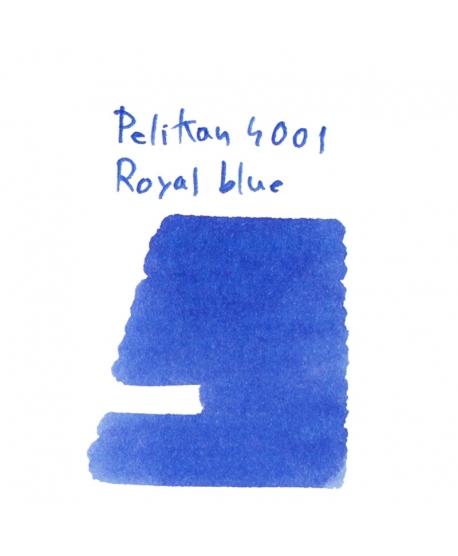 Pelikan 4001 ROYAL BLUE (Vial 2 ml)