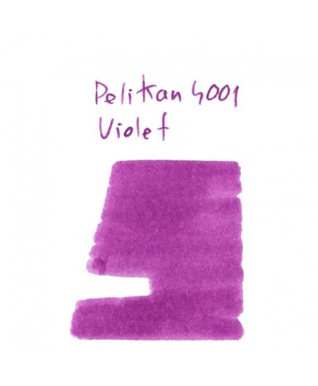 Pelikan 4001 VIOLET (Vial 2 ml)