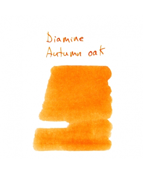 Diamine AUTUMN OAK (Vial 2 ml)