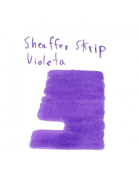 Sheaffer Skrip PURPLE (2 ml plastic vial of ink)