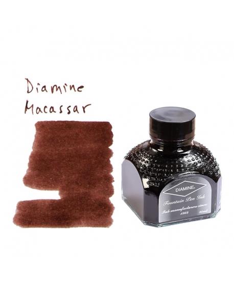 Diamine MACASSAR (Tintero 80 ml)